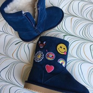 Tucker + Tate Shoes - Tucker + Tate toddler boots